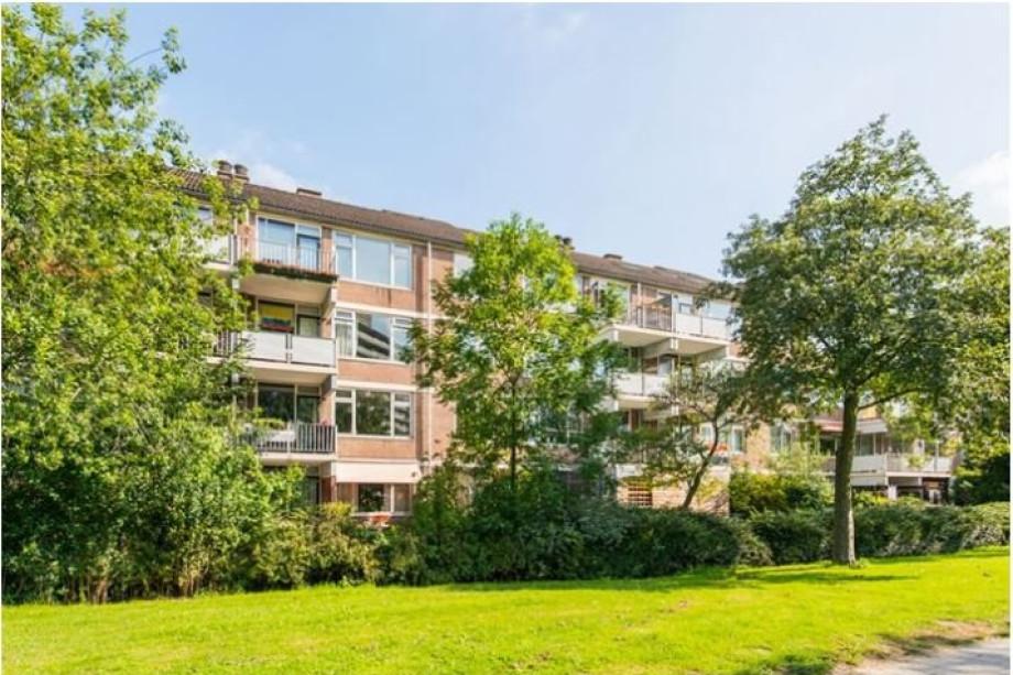 Pararius Huurwoningen Zuid-Holland Schiedam Woudhoek/Spaland ...