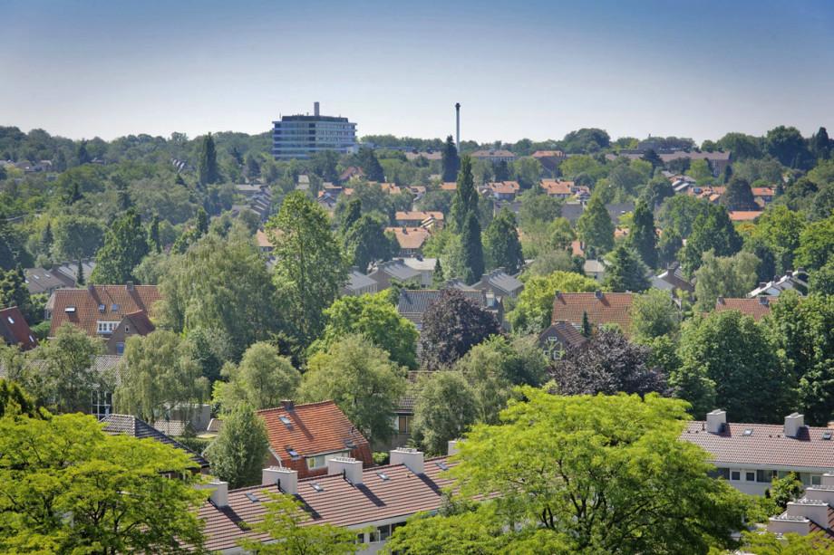 Huurwoning te huur: Mu00f6rfelden-Walldorfplein, Wageningen voor u20ac1040