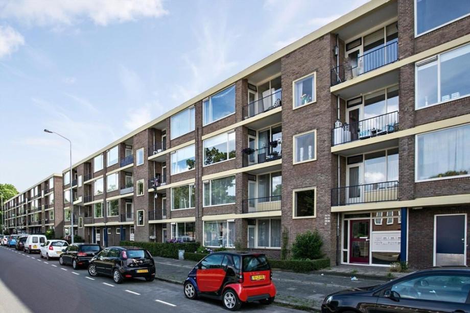 Appartement te huur allerheiligenweg breda voor 995 for Bloemist breda