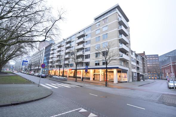 Appartement te huur pannekoekstraat rotterdam voor 1700 for Appartement te huur in rotterdam