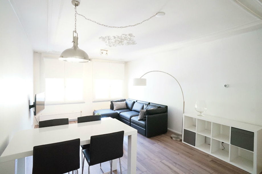 Apartments To Rent In Amsterdam Central
