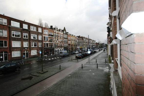 Appartement te huur noordeinde rotterdam voor 775 for Appartement te huur in rotterdam