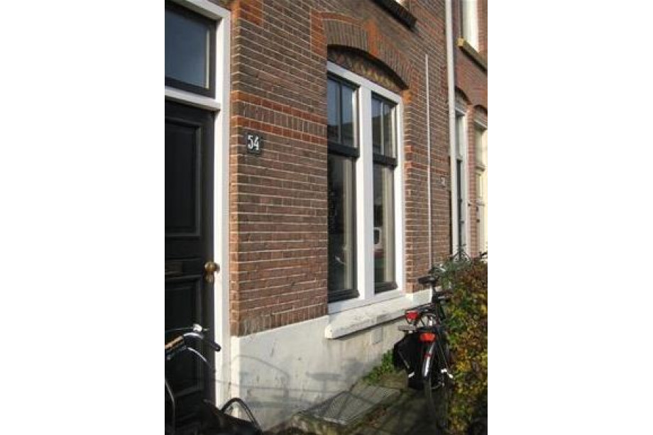 Appartement te huur dommer van poldersveldtweg nijmegen for Te koop nijmegen oost