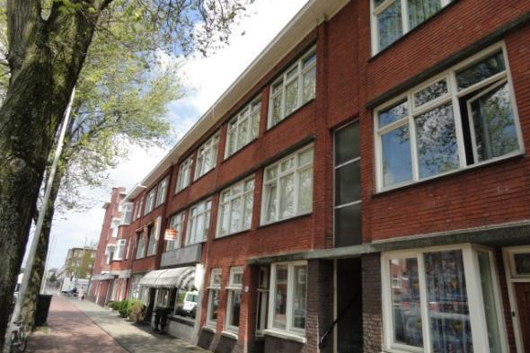Appartement te huur van musschenbroekstraat 160 den haag for Huis te koop den haag