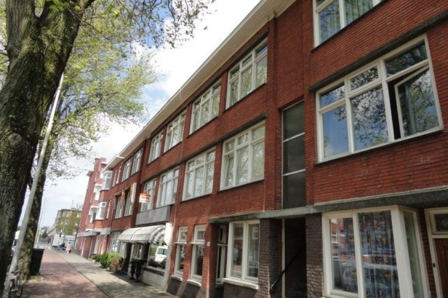 Appartement te huur oudemansstraat den haag voor 900 for Huis te koop den haag
