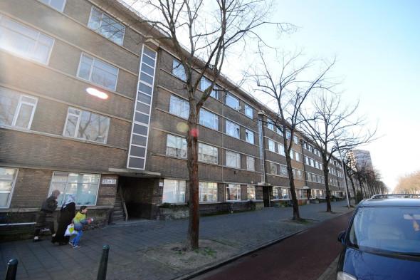 Appartement te huur troelstrakade 473 den haag voor 750 for Huis te koop den haag