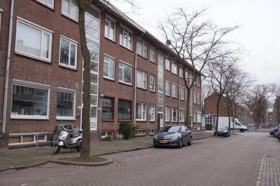 Appartement te huur fazantstraat rotterdam voor 475 for Appartement te huur in rotterdam