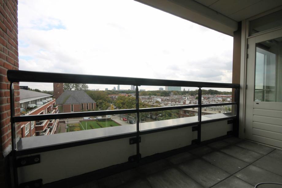 Pararius Huurwoningen Zuid-Holland Den Haag Benoordenhout Appartement ...