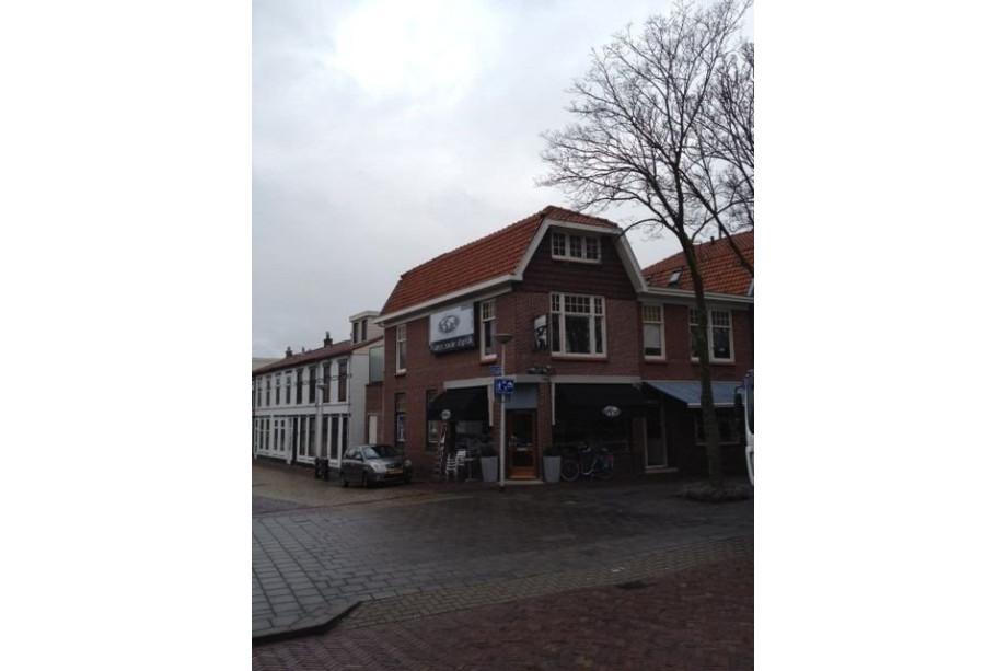 ... Nieuwbouw Zuid-Holland Alphen aan den Rijn Hoge Zijde Kamer Emmalaan