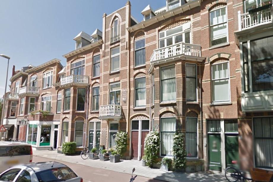 Appartement te huur valkenboslaan den haag voor 700 for Huis te koop den haag