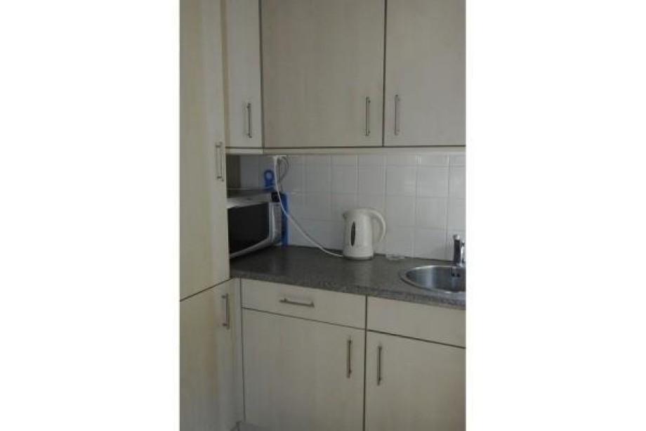 Appartement te huur van uvenweg wageningen voor 585 - Slaapkamer klein gebied ...