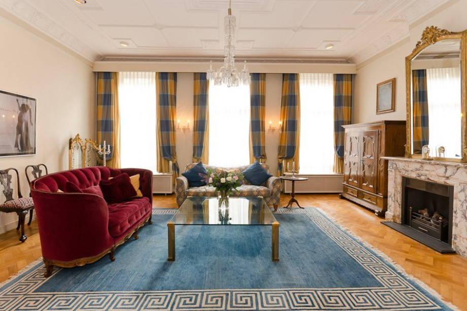 4 Slaapkamer Appartement Amsterdam ~ Referenties op Huis Ontwerp ...