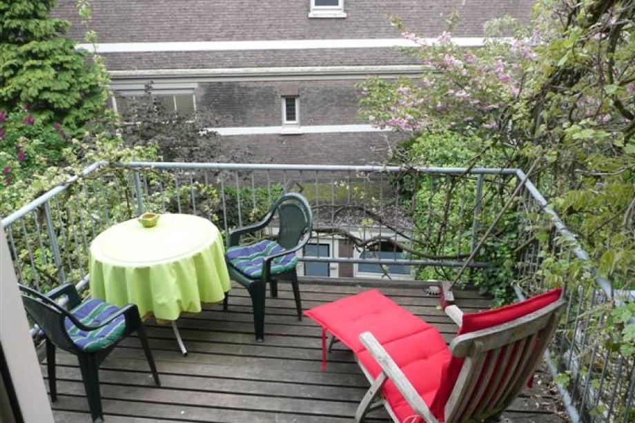 Appartement te huur wilhelminasingel nijmegen voor 990 for Te koop nijmegen oost