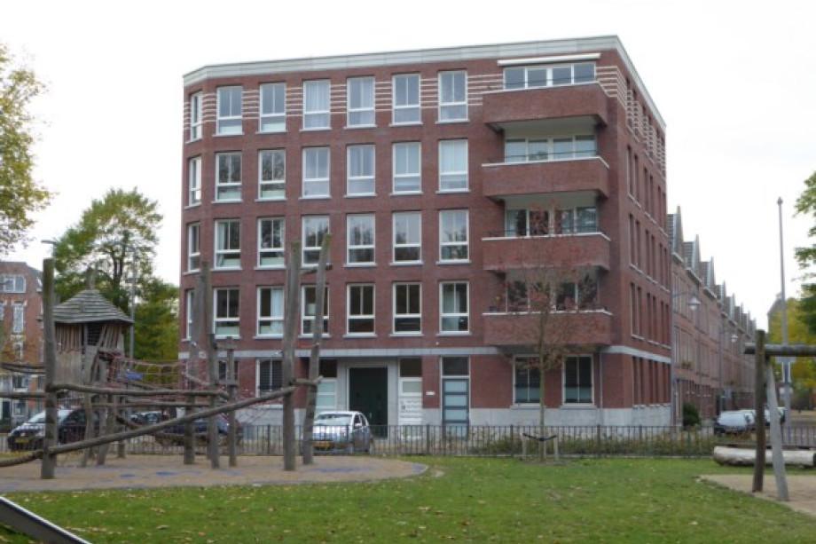 Huurwoning te huur soetendaalsestraat 49 rotterdam voor 899 for Makelaar huurwoning rotterdam