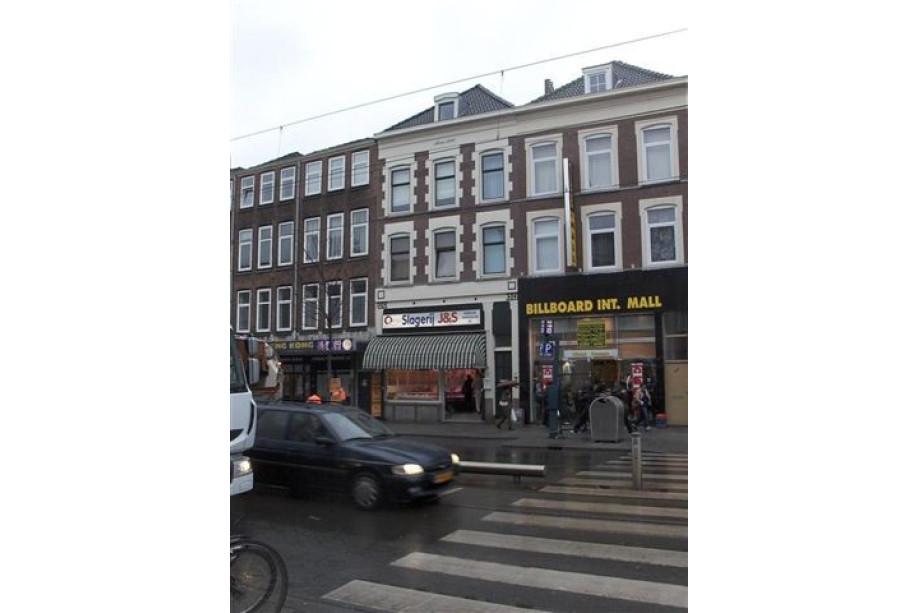 Appartement te huur west kruiskade rotterdam voor 750 for Studio te huur rotterdam