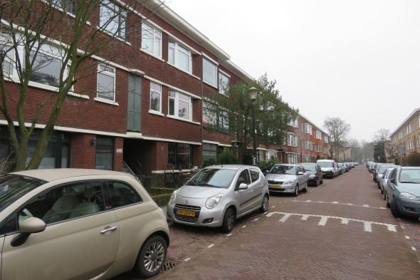 Huurwoning te huur: Oude Haagweg, Den Haag voor € 675,-