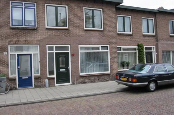 service x beoordeeld diepe keel in Haarlem