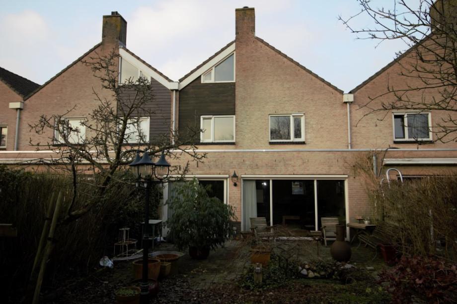 Huurwoning te huur madernastraat almere voor mnd - Stad geschakelde ...