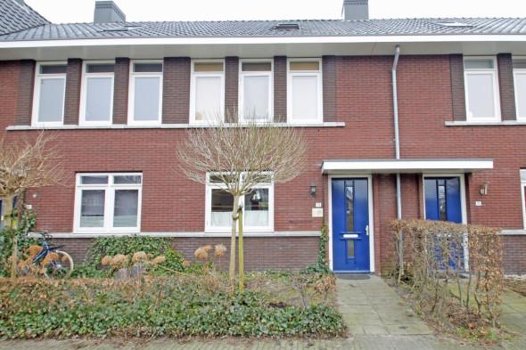 Te huur: Appartement Rietgorsmeen in Harderwijk