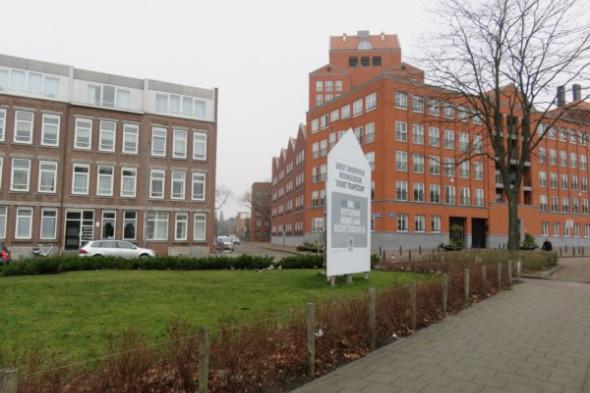 Appartement te huur boezemstraat rotterdam voor 365 for Appartement te huur in rotterdam