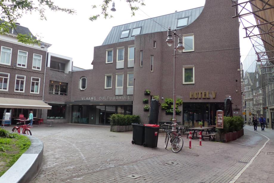 Appartamento in affitto nes amsterdam for Appartamenti in affitto amsterdam
