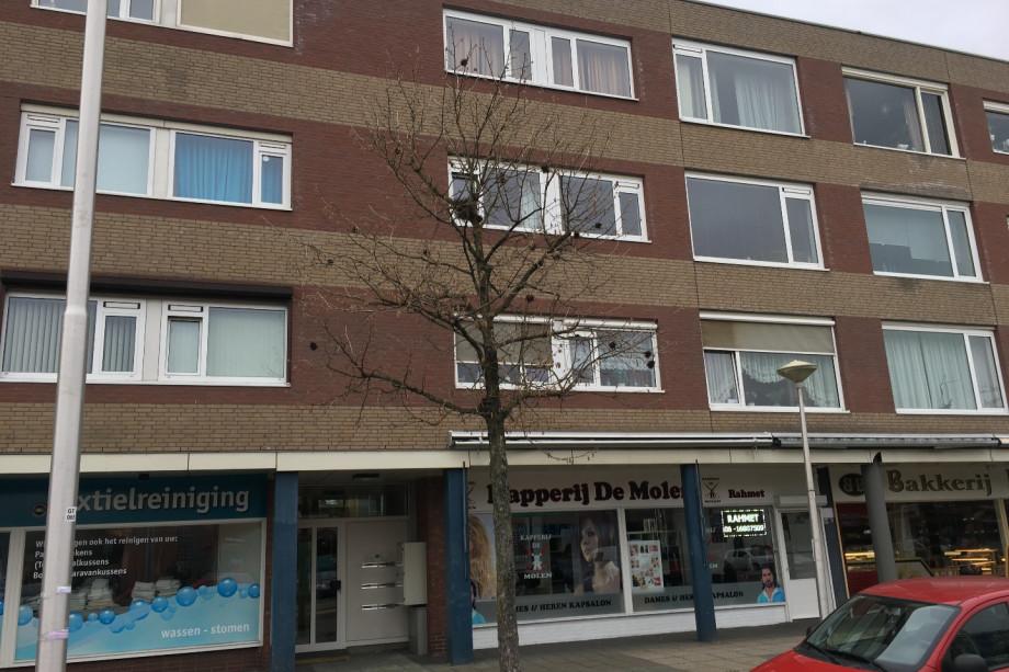 Appartement te huur molenweg nijmegen voor 995 for Huis te huur in gelderland