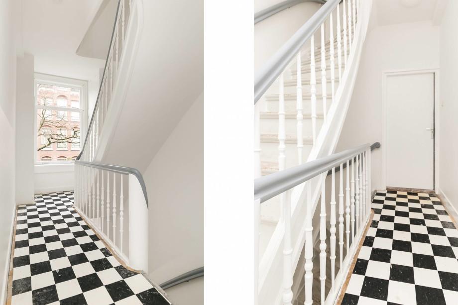 Appartement te huur: Allard Piersonstraat, Amsterdam voor u20ac1750