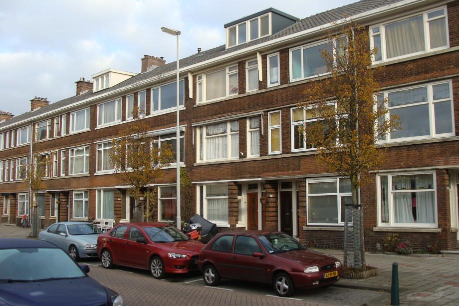 Appartement te huur engelsestraat rotterdam voor 750 for Appartement rotterdam