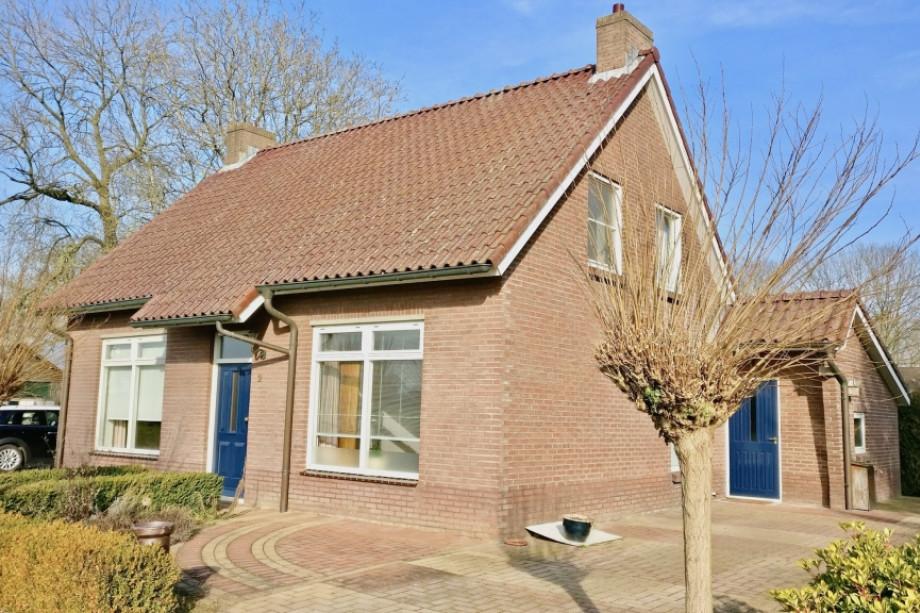 Huurwoning te huur kamerstraat groessen voor 800 for Vrijstaande woning te huur gelderland