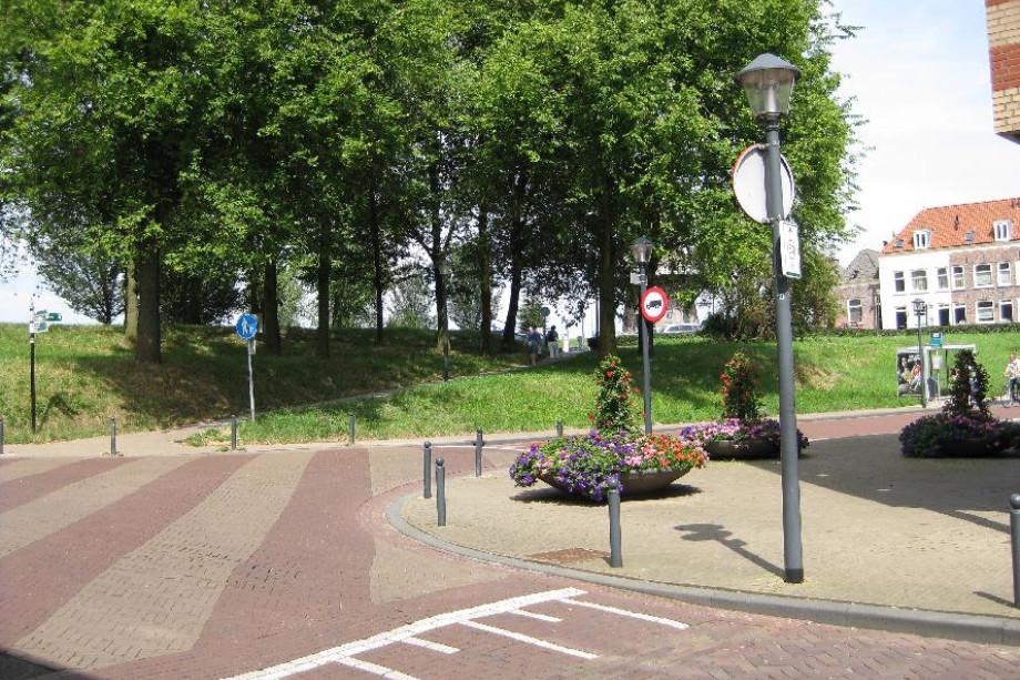 Pararius Huurwoningen Zuid-Holland Gorinchem Gorinchem binnenstad ...