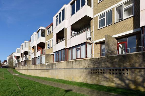 Appartement te huur zuidhoek rotterdam voor 525 for Appartement te huur in rotterdam