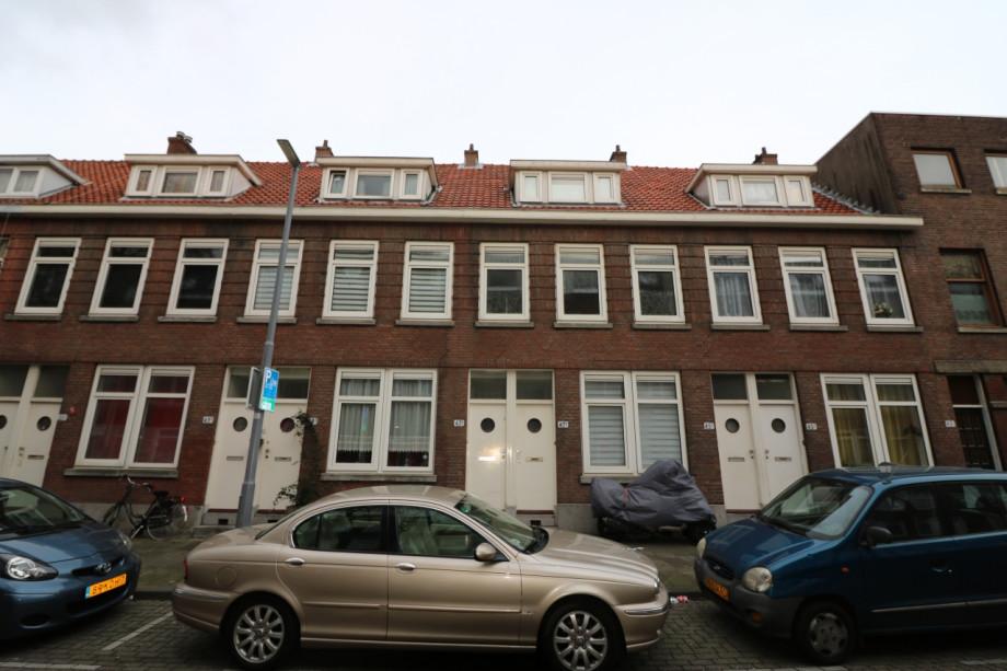 Appartement te huur groepstraat rotterdam voor 660 for Huur huis rotterdam zuid