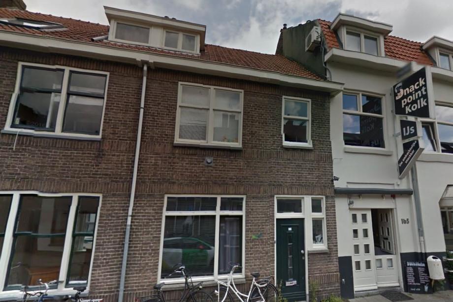 Kamer te huur assendorperstraat zwolle voor 330 - Kamer te huur ...