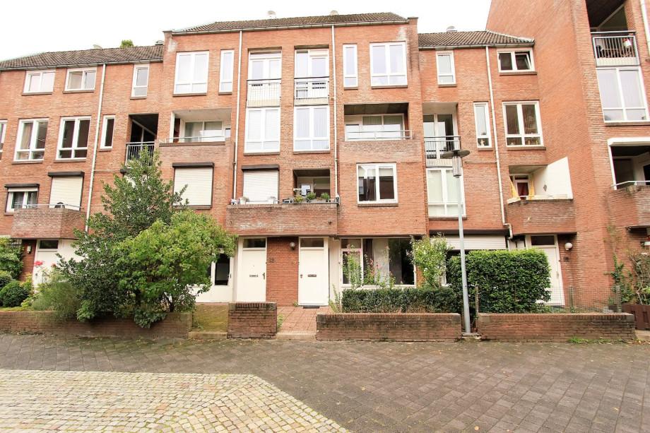 Appartement te huur zwanenstraat 30 maastricht voor 900 for Huis te koop maastricht
