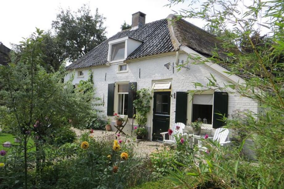 Huurwoning te huur schiphorsterstraat 16 toldijk voor for Woonboerderij te huur gelderland