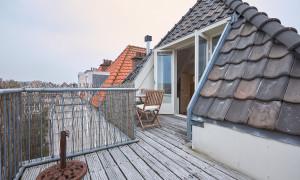 For rent zuid holland den haag archipelbuurt apartment madoerastraat