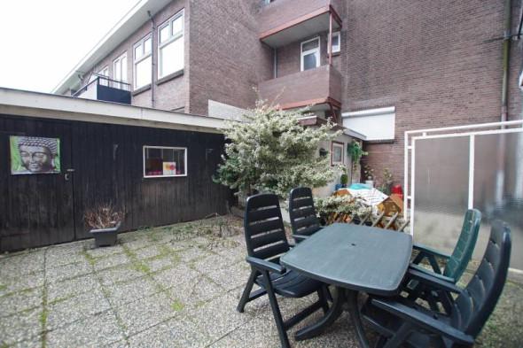 Appartement te huur spechtstraat rotterdam voor 795 for Appartement te huur in rotterdam