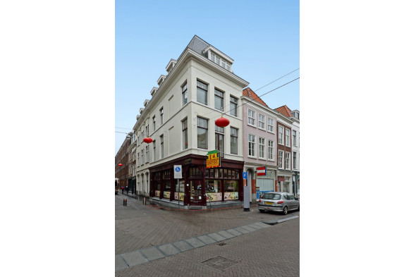 Appartement te huur: Wagenstraat 69-K, Den Haag voor €1250