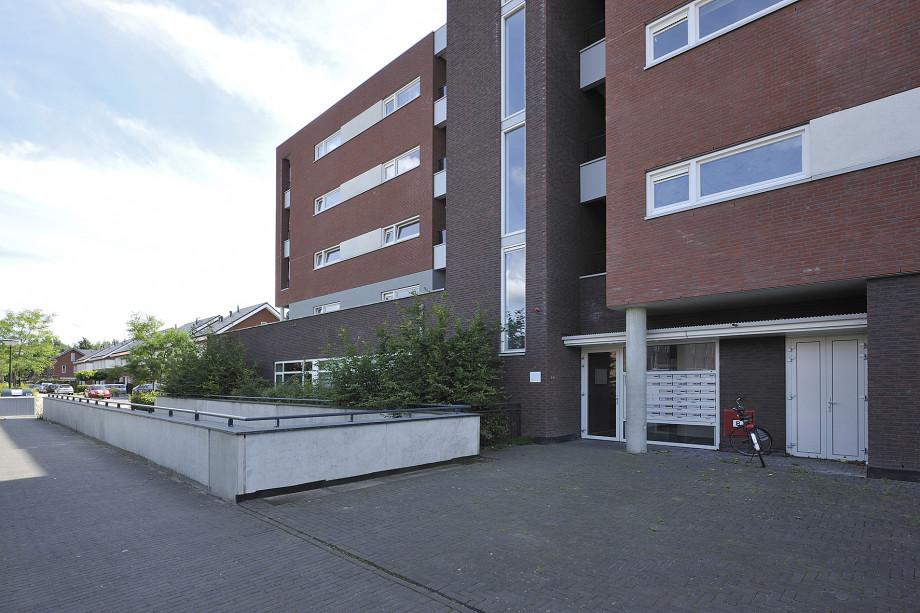 Pararius Huurwoningen Noord-Brabant Veghel Veghel Appartement Vlasven