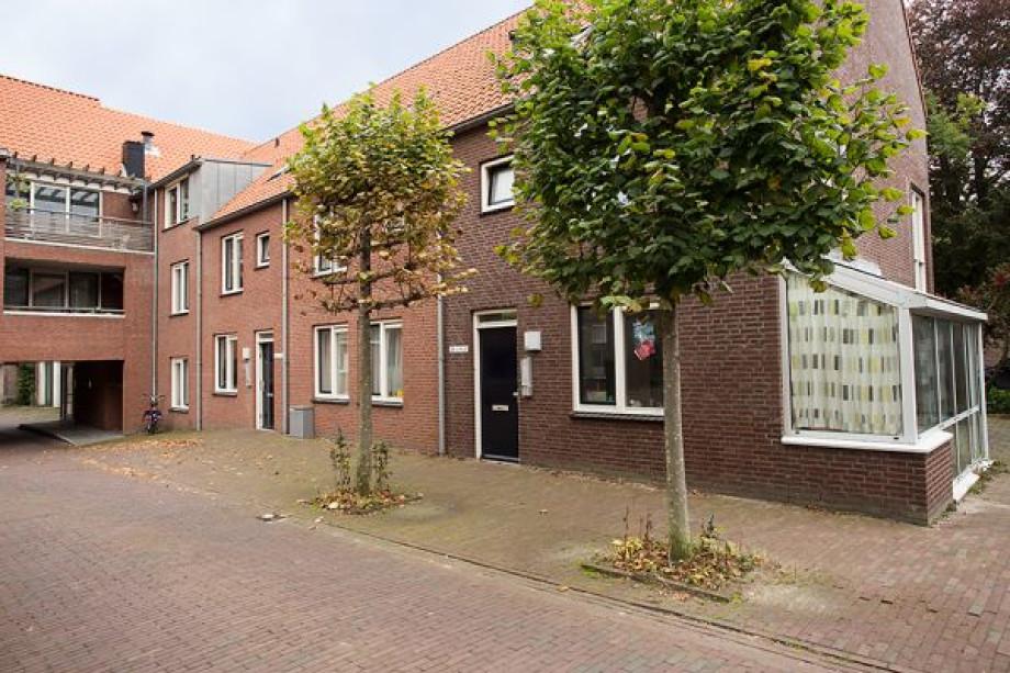 Kamer te huur hof van sint pieter 4 middelburg voor 367 - Kamer te huur m ...