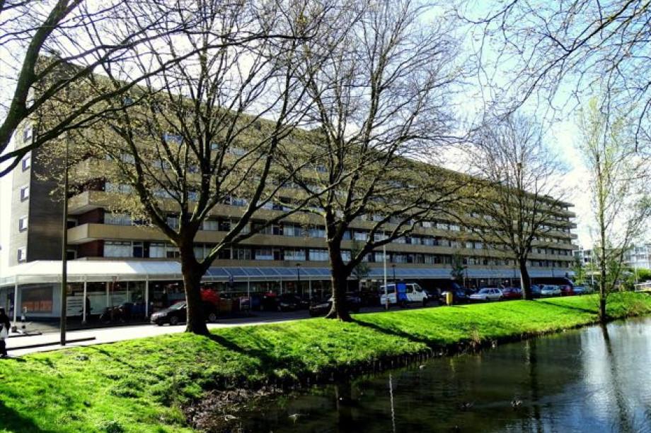 Pararius Huurwoningen Utrecht Utrecht Zuidwest Appartement Marco ...