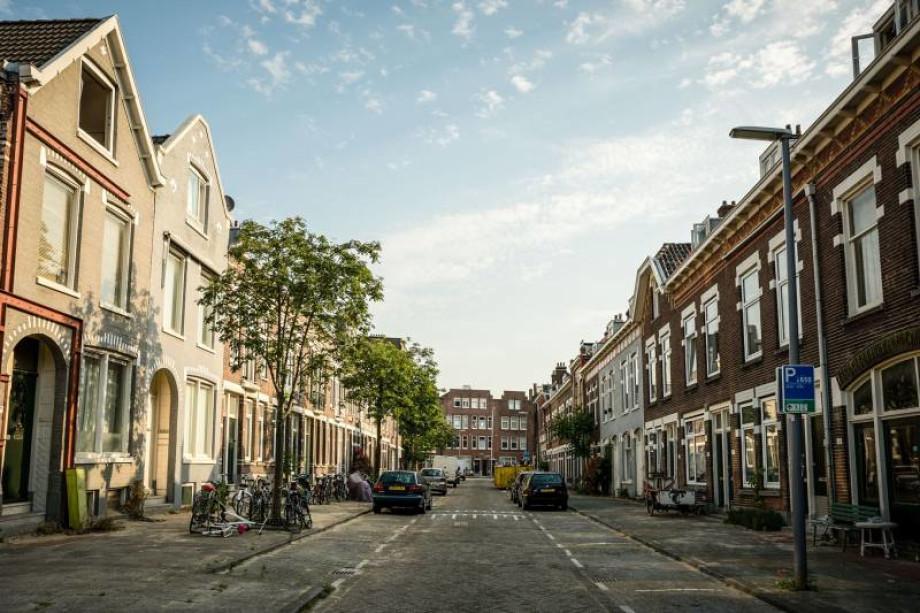 Appartement te huur rakstraat rotterdam voor 1200 for Huur huis rotterdam zuid