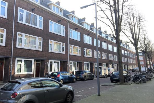 Appartement te huur voetjesstraat rotterdam voor 745 for Appartement te huur in rotterdam