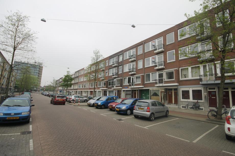 Studio te huur willem buytewechstraat rotterdam voor 575 for Studio te huur rotterdam
