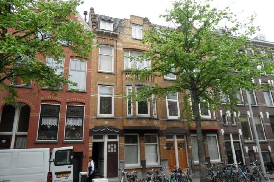 Studio te huur rodenrijsestraat rotterdam voor 325 - Te huur studio m ...