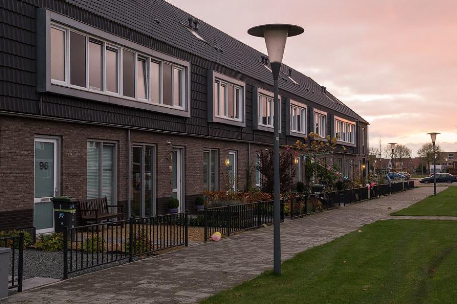 ... Huurwoningen Flevoland Zeewolde Zeewolde Huurwoning Touwslager