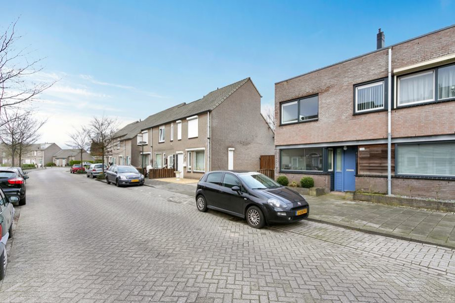 ... Huurwoningen Noord-Brabant Geldrop Geldrop Huurwoning ter Borghstraat