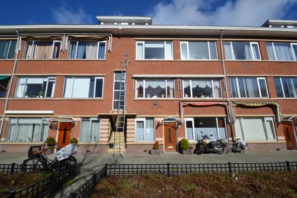 Appartement te huur damasstraat den haag voor 725 for Huis te koop den haag
