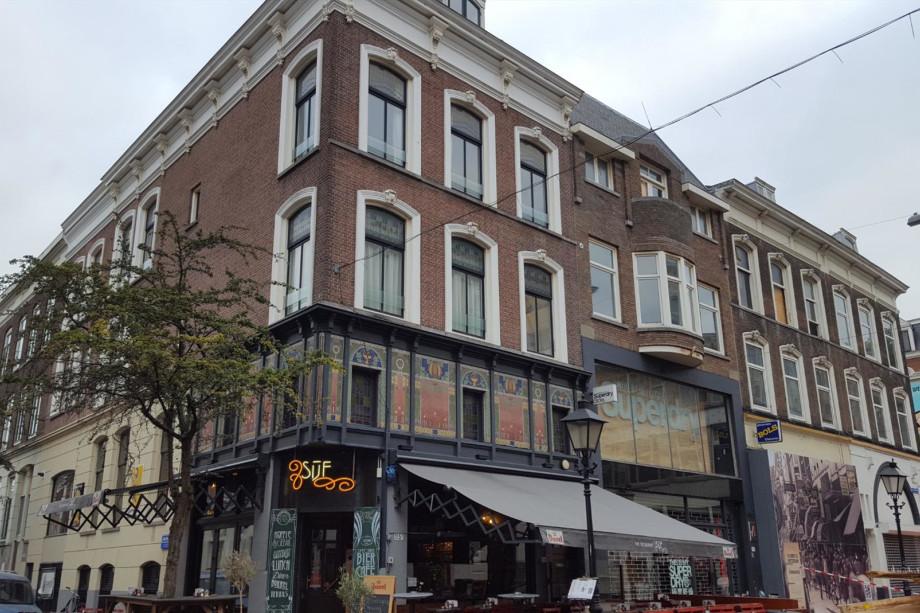 Appartement te huur oude binnenweg rotterdam voor 500 for Appartement te huur in rotterdam