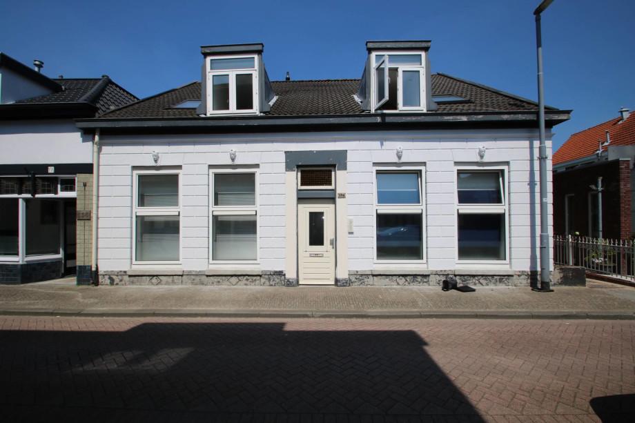 Appartement te huur bovenstraat rotterdam voor 495 for Huurwoningen rotterdam ijsselmonde